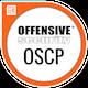 Volken OSCP Badge